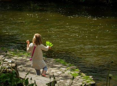 Naturaleza y esplendor
